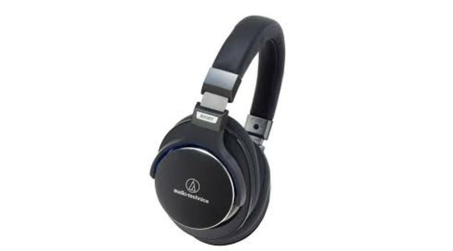Audio-technica ATH-MSR7 fejhallgató - Fejhallgatópláza webáruház c2bfe1f1ec