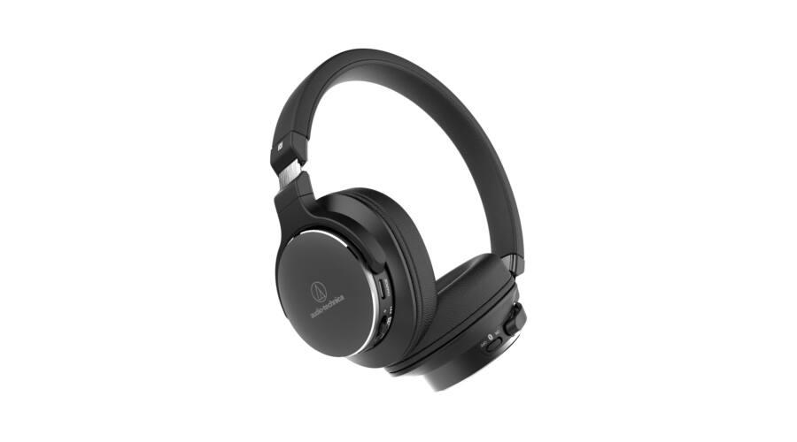 Audio-technica ATH-SR5BT Bluetooth fejhallgató  9dcc24a605