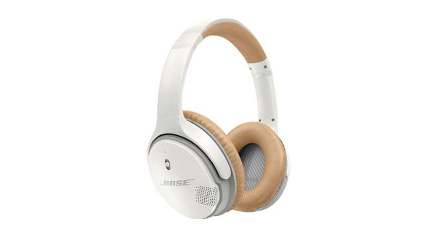 Bose SoundLink AE II fül köré illeszkedő fehér Bluetooth fejhallgató ... e3ba0198e0