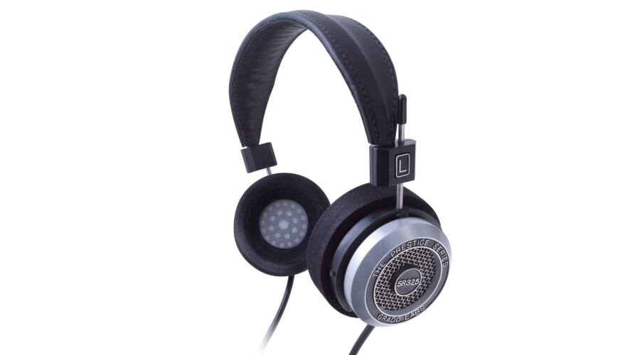 Grado SR325is Hi-Fi fejhallgató - Fejhallgatópláza webáruház 4c463eb7df