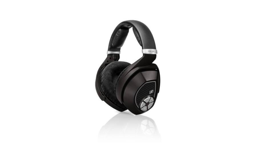 Sennheiser HDR 185 kiegészítő vezeték nélküli fejhallgató ... 0a86292b62