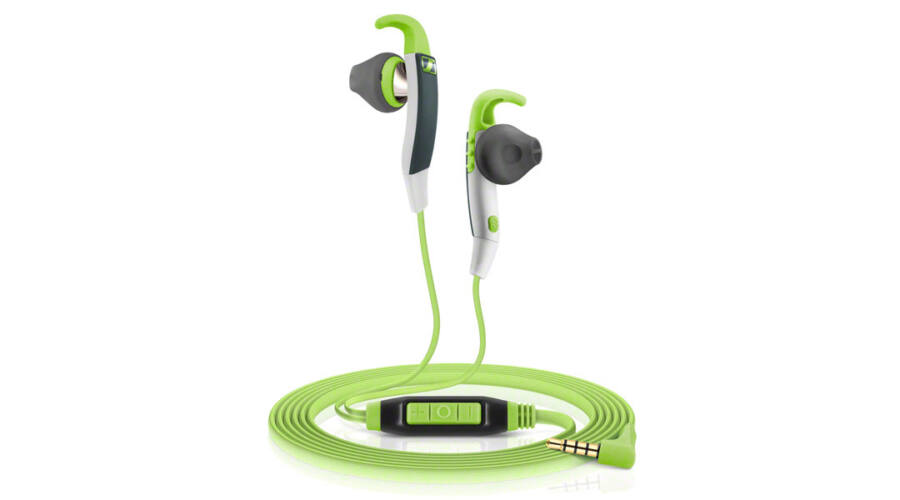 Sennheiser MX 686G Sport fülhallgató - Fejhallgatópláza webáruház 4bd002d67e