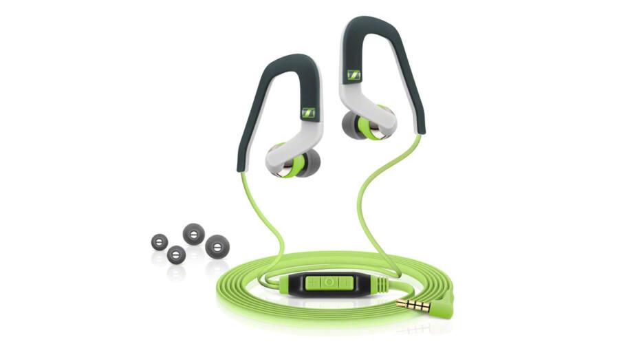 Sennheiser OCX 686G sport fülhallgató - Fejhallgatópláza webáruház 2ec2c5f2ca