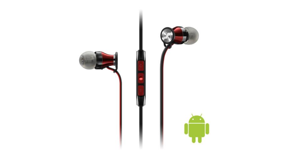 Sennheiser Momentum In-Ear fülhallgató 764a6ca80f